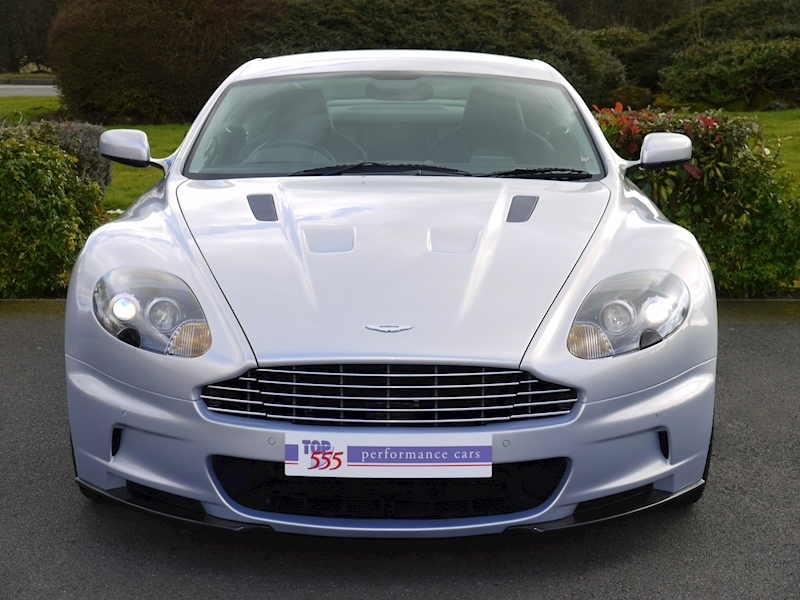 Aston Martin DBS Coupe Manual - Large 24
