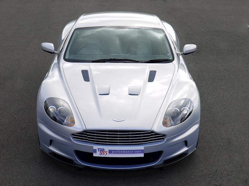Aston Martin DBS Coupe Manual - Large 25