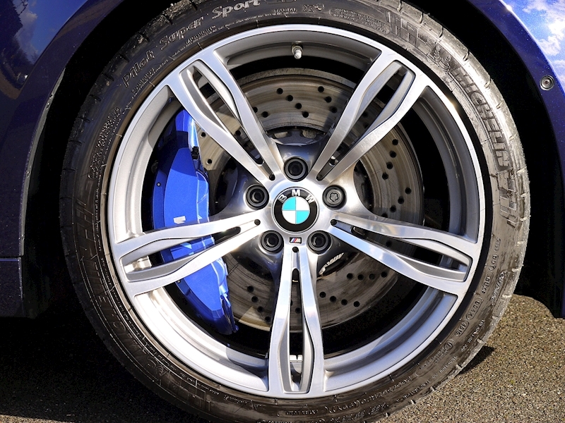 Bmw M5 4.4 SALOON DCT - Large 6