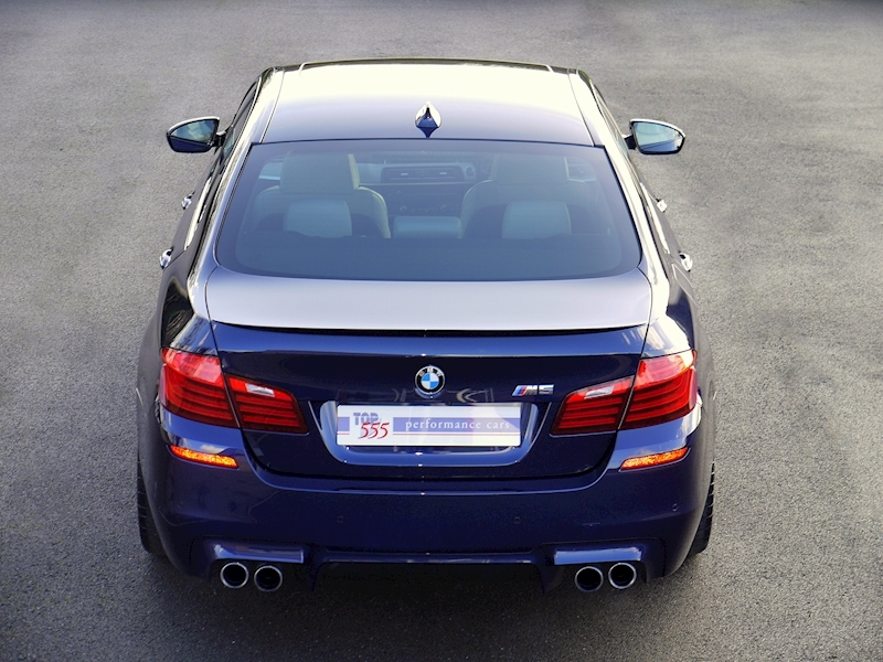 BMW M5 4.4 SALOON DCT - Large 11