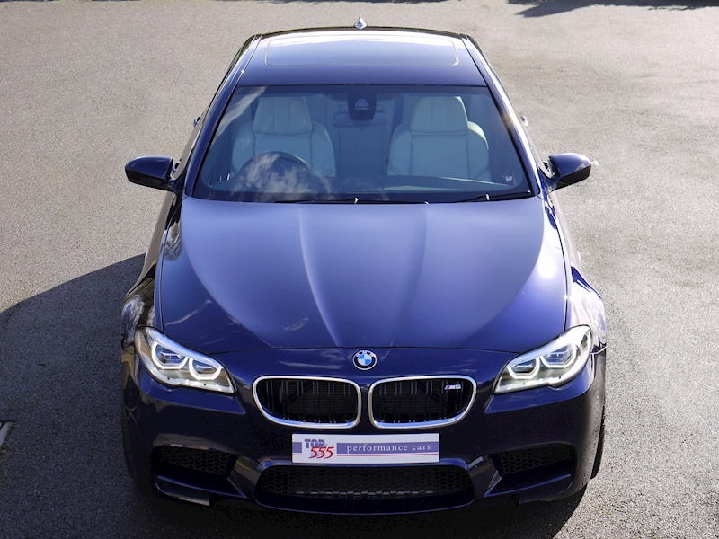Bmw M5 4.4 SALOON DCT - Large 20