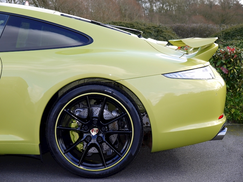 Porsche 911 (991) Carrera 'S' 3.8 Coupe PDK - Large 3