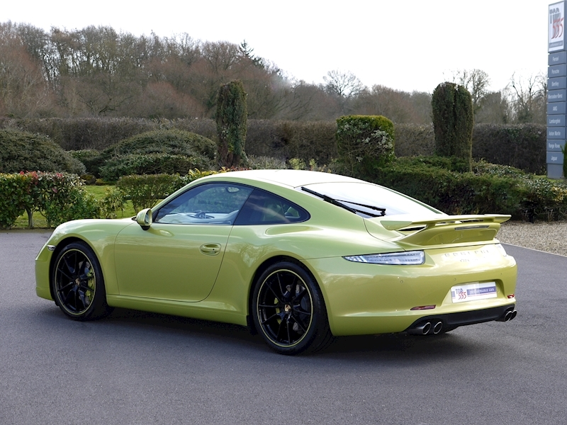 Porsche 911 (991) Carrera 'S' 3.8 Coupe PDK - Large 25