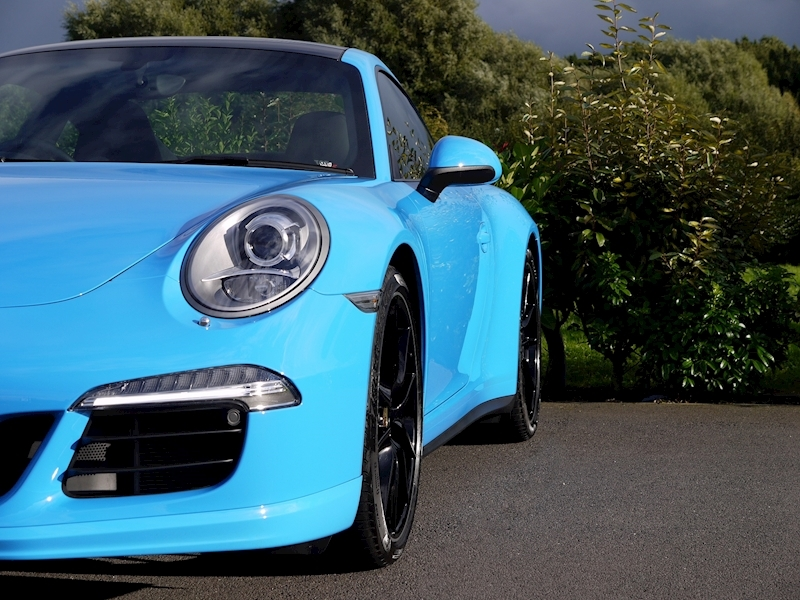 Porsche 911 (991) Carrera 4S 3.8 Coupe PDK - Large 20