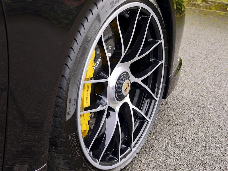 Porsche 911 (991.2) Turbo S 3.8 Coupe PDK - Large 17