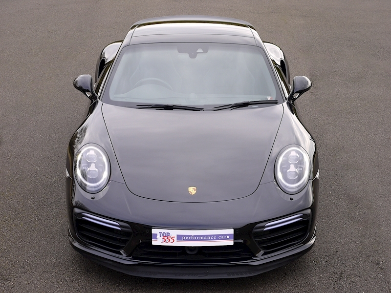 Porsche 911 (991.2) Turbo S 3.8 Coupe PDK - Large 22