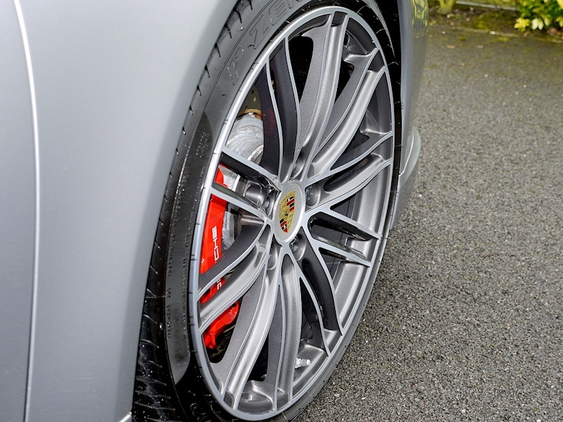 Porsche 911 (991.2) Turbo 3.8 Coupe PDK - Large 12