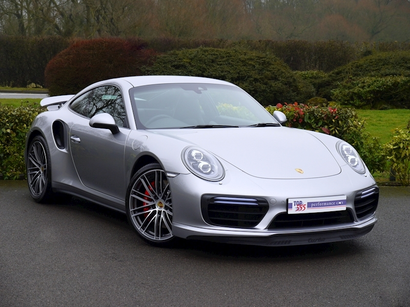 Porsche 911 (991.2) Turbo 3.8 Coupe PDK - Large 18