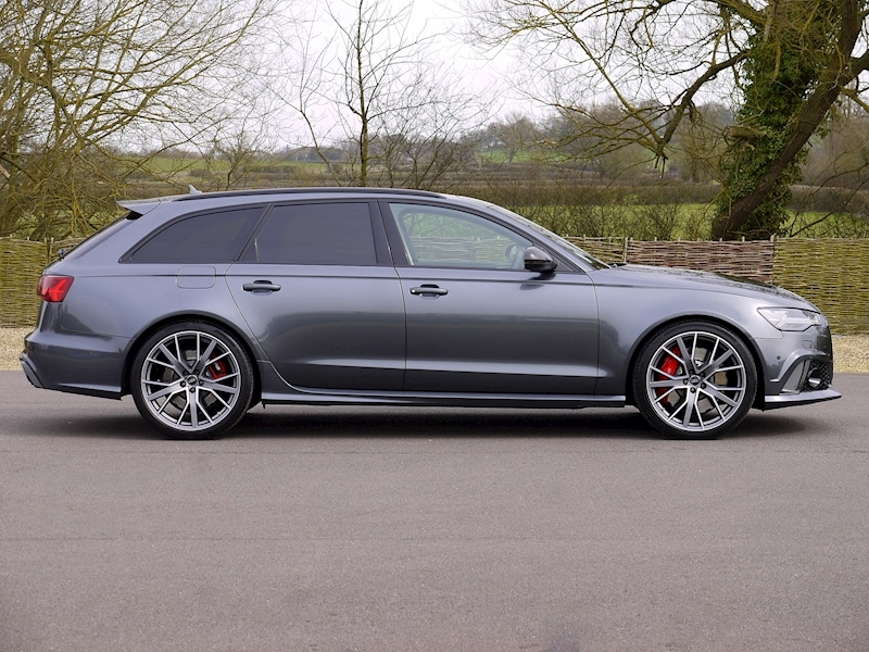 Audi RS6 Performance 4.0 TFSI Quattro - Large 16