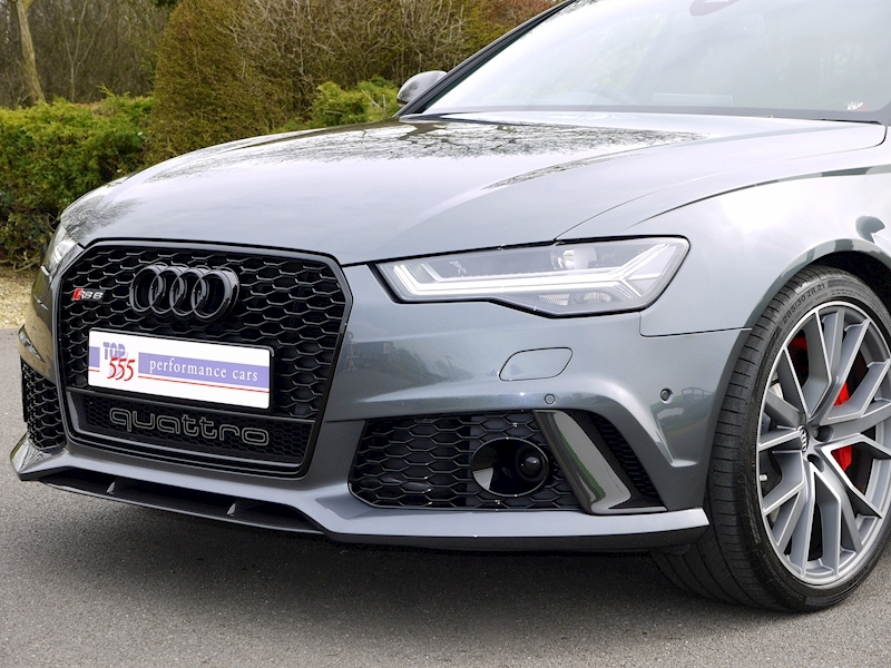 Audi RS6 Performance 4.0 TFSI Quattro - Large 21