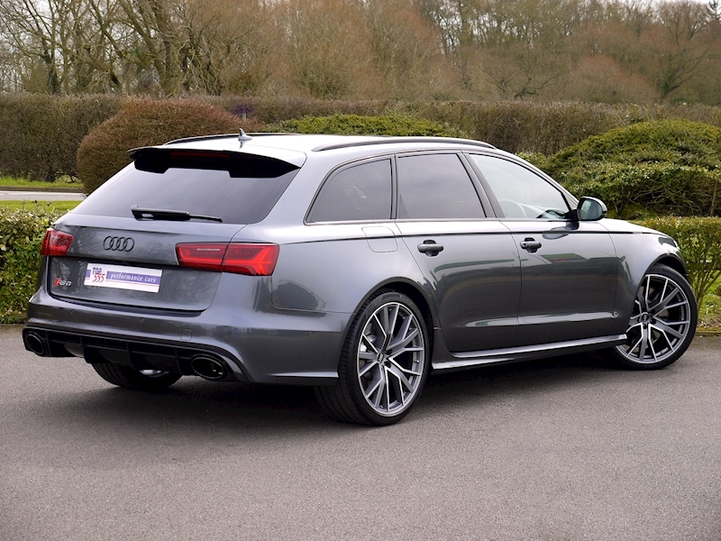 Audi RS6 Performance 4.0 TFSI Quattro - Large 31