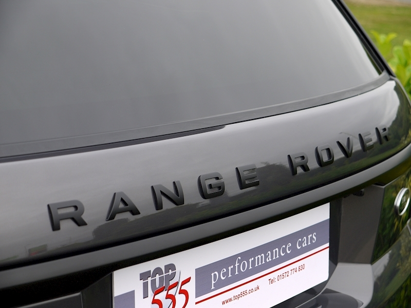 Land Rover Range Rover Sport 3.0 SDV6 Autobiography Dynamic - Stealth Pack - Large 5