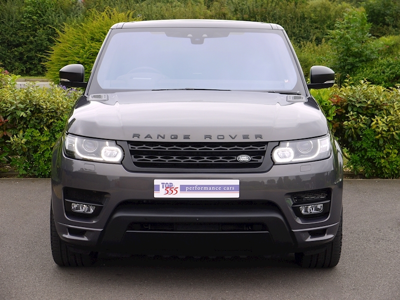 Land Rover Range Rover Sport 3.0 SDV6 Autobiography Dynamic - Stealth Pack - Large 22