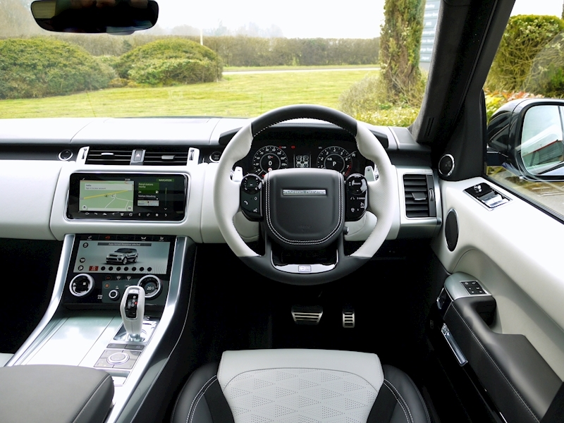 Land Rover Range Rover Sport 5.0 SVR - New Model - Large 26