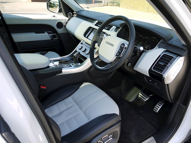 Land Rover Range Rover Sport 5.0 V8 Autobiography Dynamic - Large 1