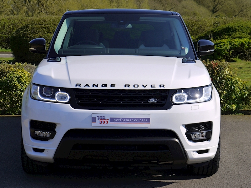 Land Rover Range Rover Sport 5.0 V8 Autobiography Dynamic - Large 15
