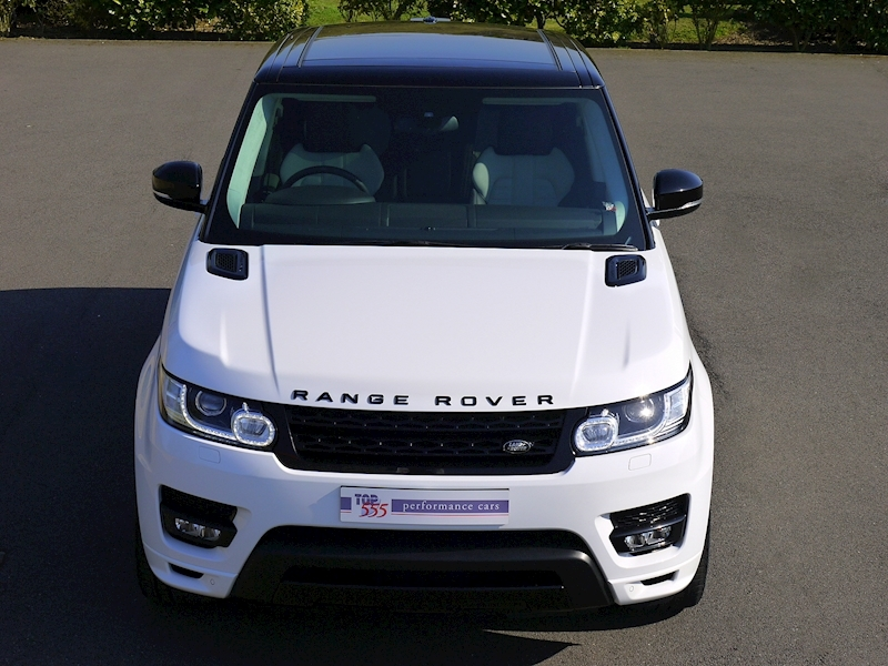 Land Rover Range Rover Sport 5.0 V8 Autobiography Dynamic - Large 19