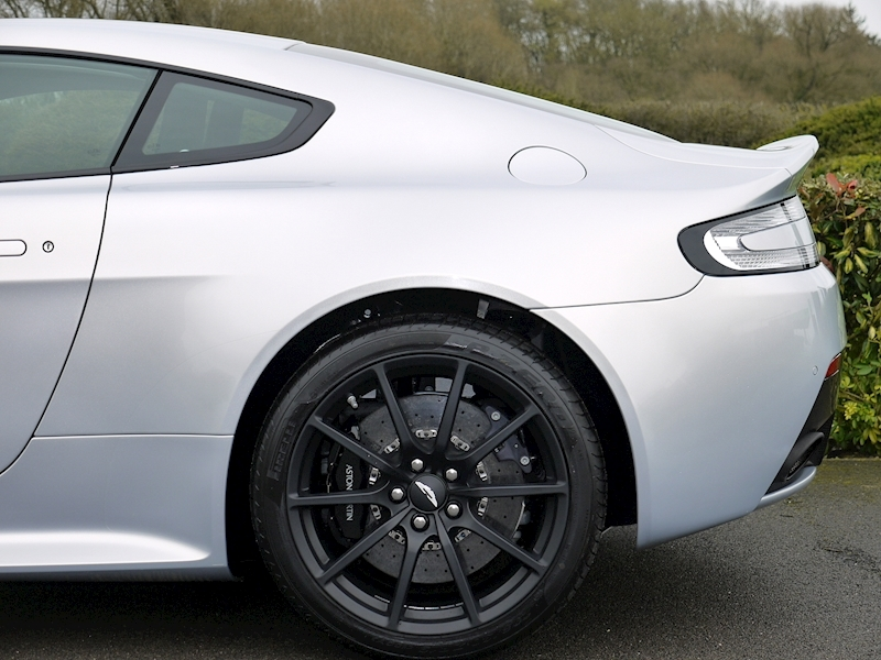 Aston Martin V12 Vantage S Coupe - Manual - Large 6