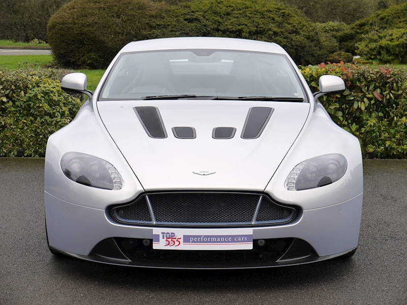 Aston Martin V12 Vantage S Coupe - Manual - Large 16