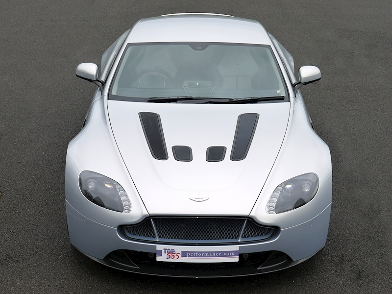 Aston Martin V12 Vantage S Coupe - Manual - Large 20