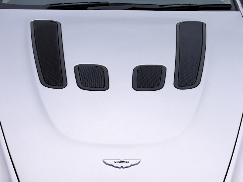 Aston Martin V12 Vantage S Coupe - Manual - Large 21