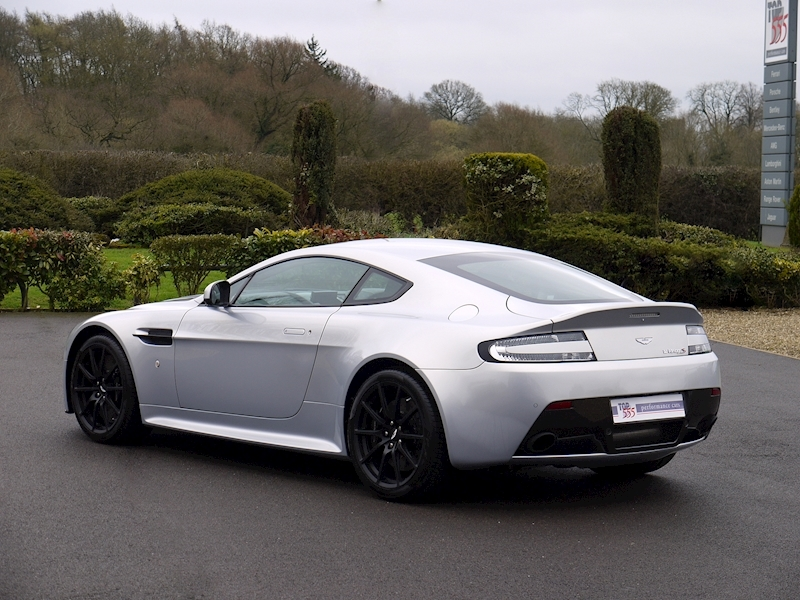 Aston Martin V12 Vantage S Coupe - Manual - Large 34