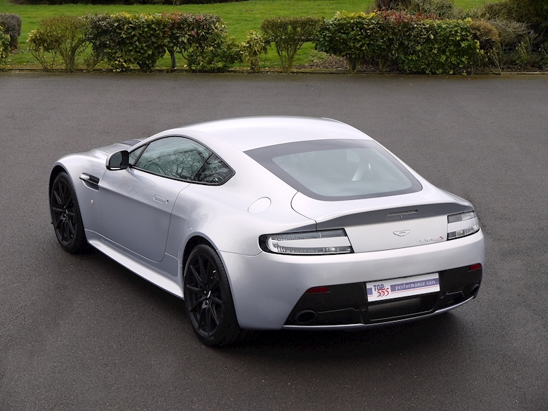 Aston Martin V12 Vantage S Coupe - Manual - Large 35