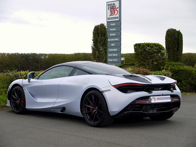 McLaren 720S PERFORMANCE - Large 5