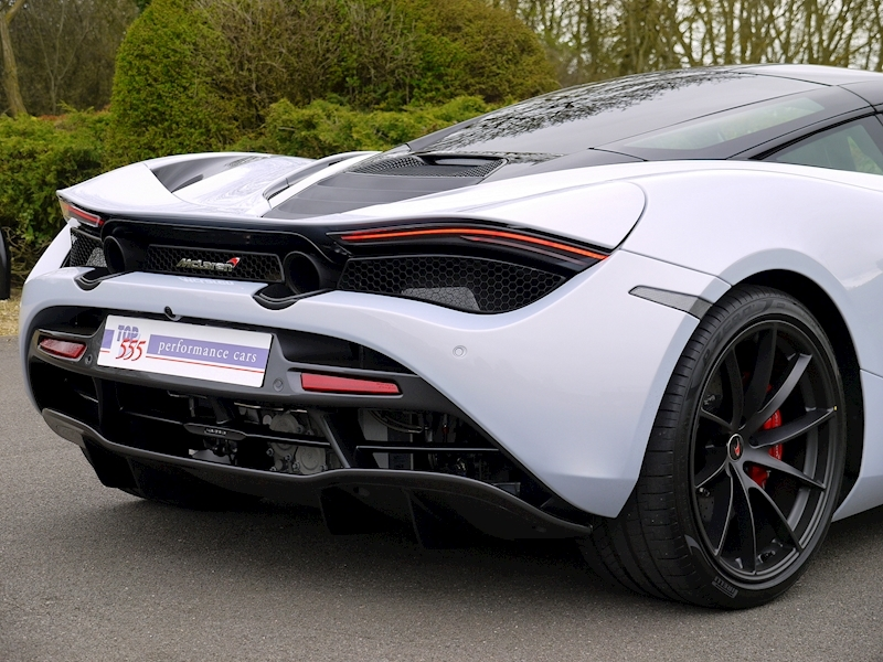McLaren 720S PERFORMANCE - Large 7