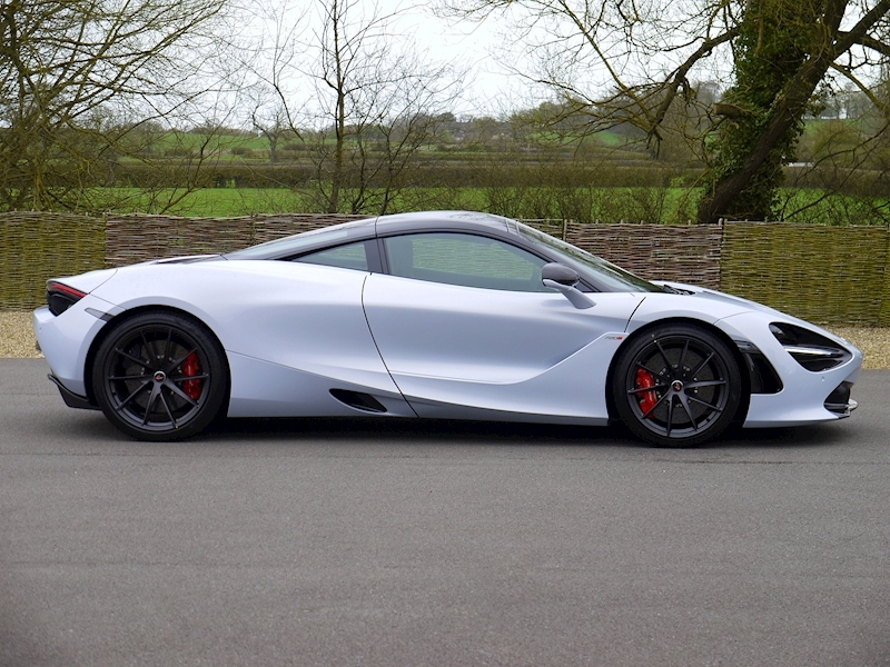 McLaren 720S PERFORMANCE - Large 10