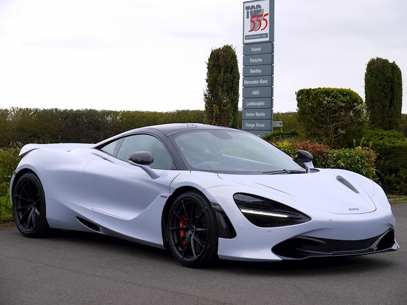 McLaren 720S PERFORMANCE - Large 16