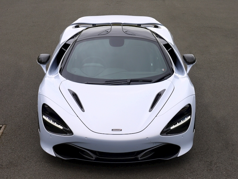 McLaren 720S PERFORMANCE - Large 20