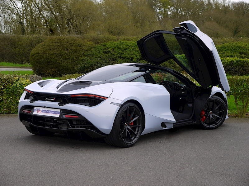 McLaren 720S PERFORMANCE - Large 24