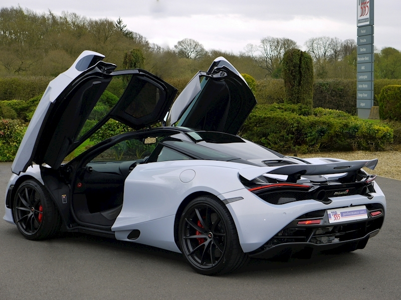 McLaren 720S PERFORMANCE - Large 34