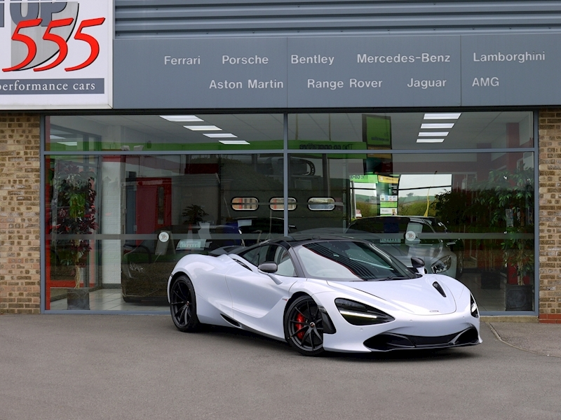 McLaren 720S PERFORMANCE - Large 35