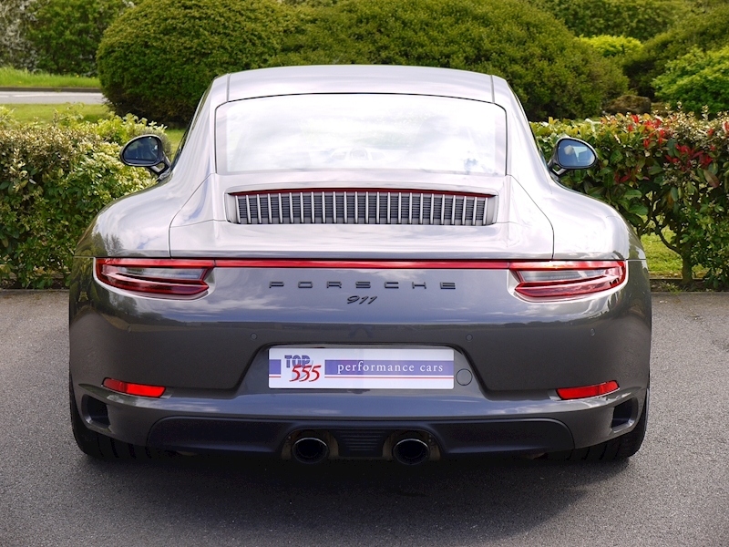 Porsche 911 (991.2) Carrera 4 GTS 3.0 Coupe PDK - Large 10