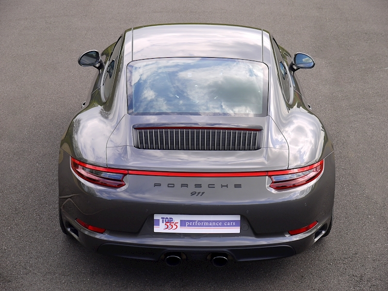 Porsche 911 (991.2) Carrera 4 GTS 3.0 Coupe PDK - Large 15
