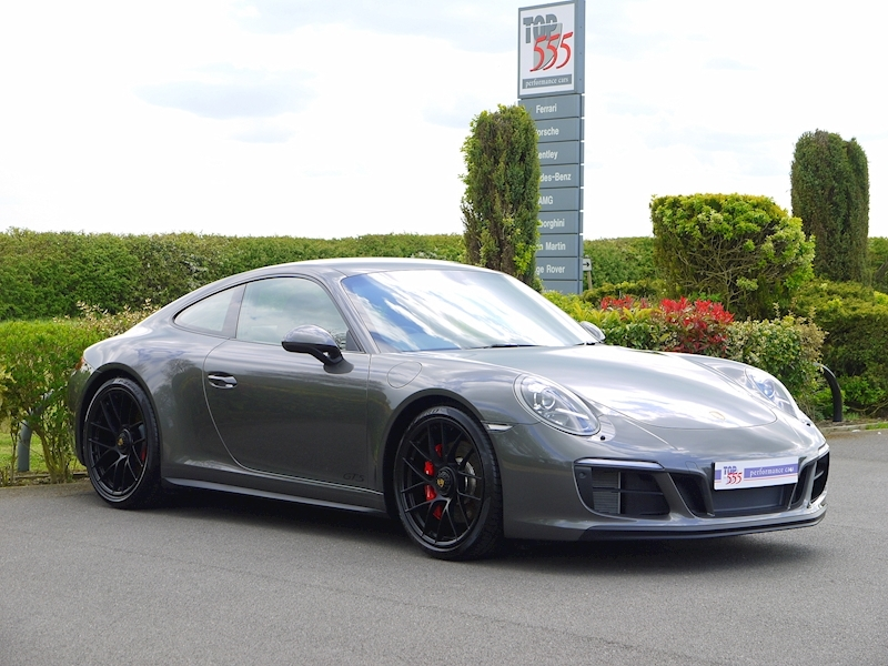 Porsche 911 (991.2) Carrera 4 GTS 3.0 Coupe PDK - Large 18
