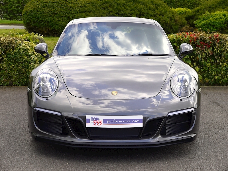 Porsche 911 (991.2) Carrera 4 GTS 3.0 Coupe PDK - Large 19