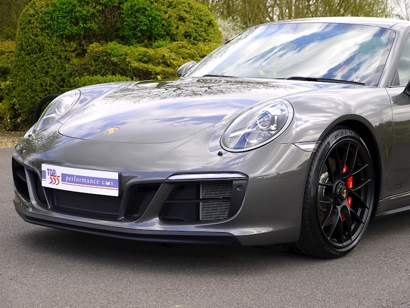 Porsche 911 (991.2) Carrera 4 GTS 3.0 Coupe PDK - Large 20