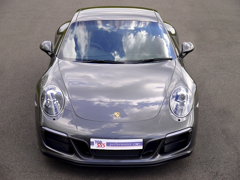 Porsche 911 (991.2) Carrera 4 GTS 3.0 Coupe PDK - Large 21