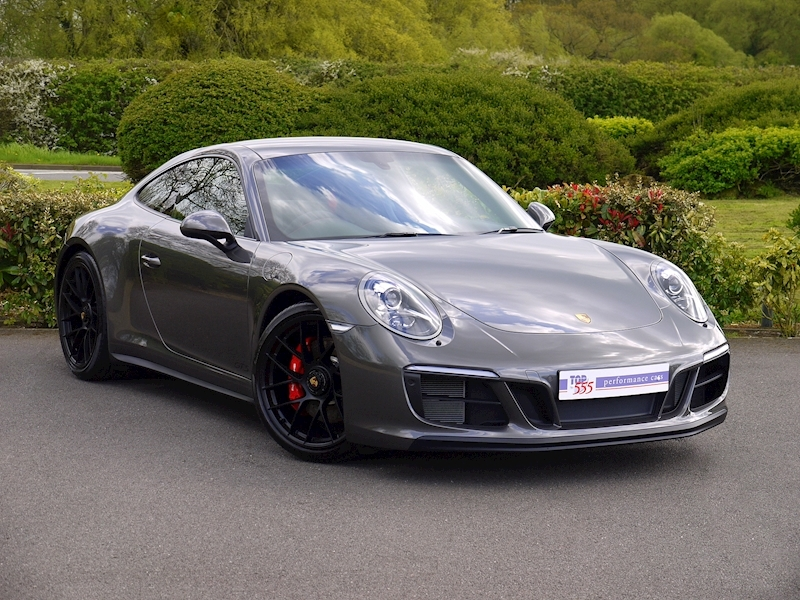 Porsche 911 (991.2) Carrera 4 GTS 3.0 Coupe PDK - Large 22