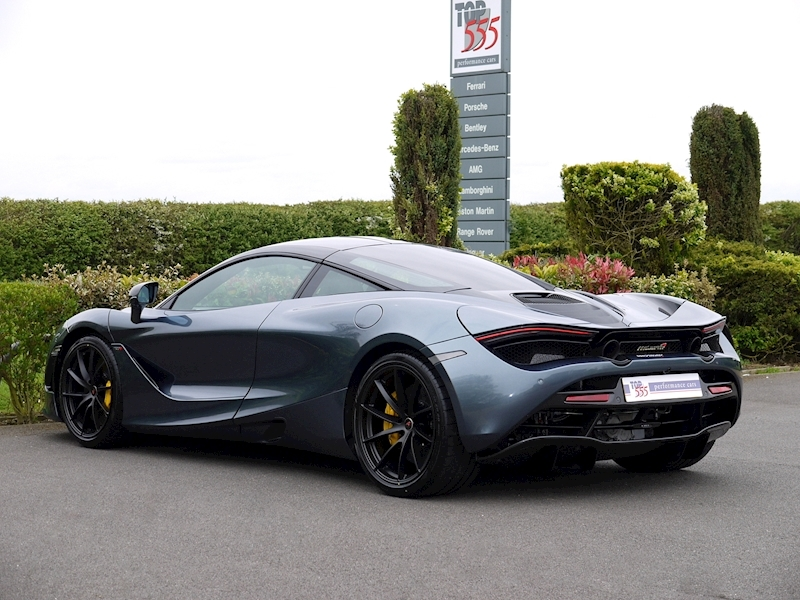 Mclaren 720S PERFORMANCE - LAUNCH EDITION - Large 6