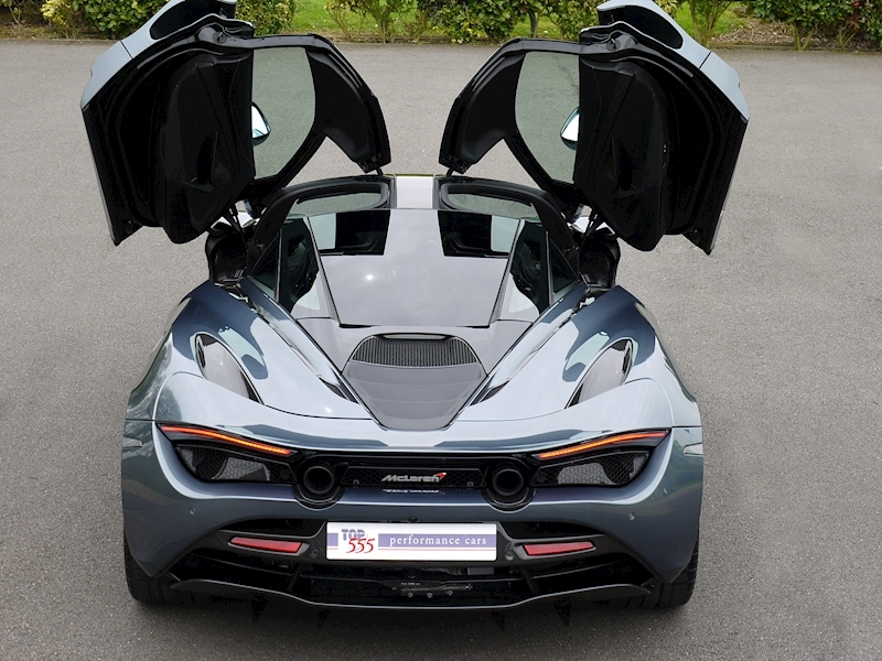 Mclaren 720S PERFORMANCE - LAUNCH EDITION - Large 15