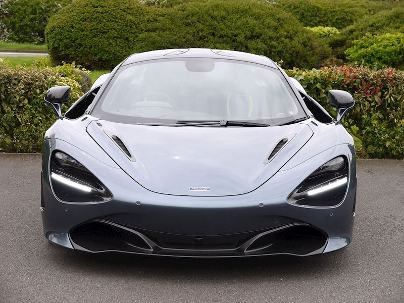 Mclaren 720S PERFORMANCE - LAUNCH EDITION - Large 17
