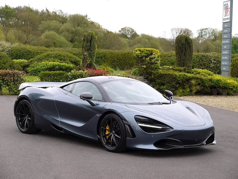 Mclaren 720S PERFORMANCE - LAUNCH EDITION - Large 36