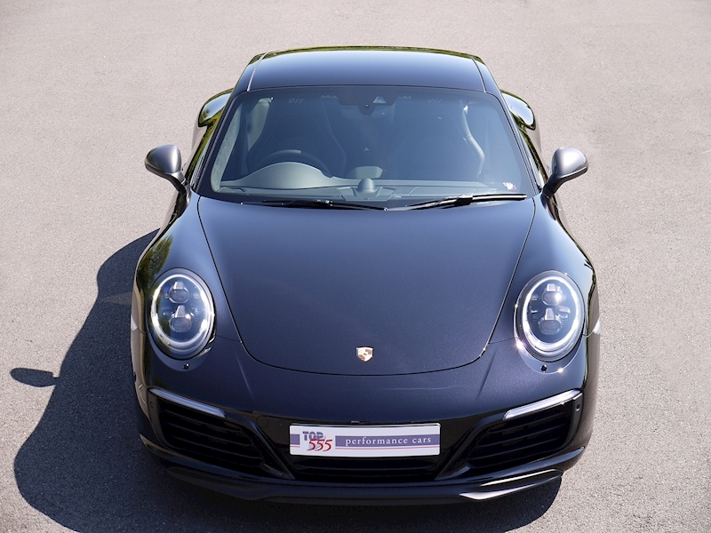 Porsche 911 Carrera T Coupe 3.0 Manual (£106k List Price) - Large 22