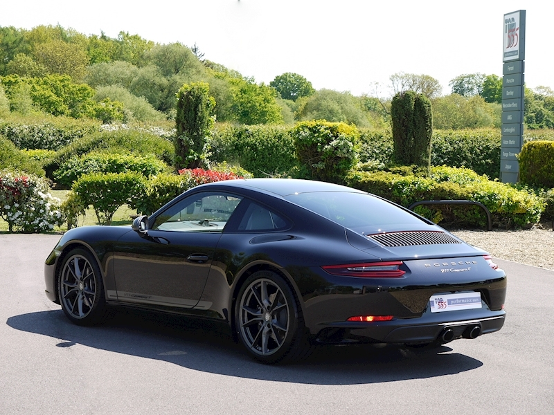 Porsche 911 Carrera T Coupe 3.0 Manual (£106k List Price) - Large 33