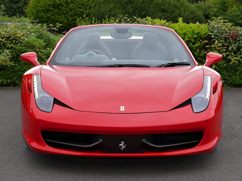 Ferrari 458 Spider - Large 20