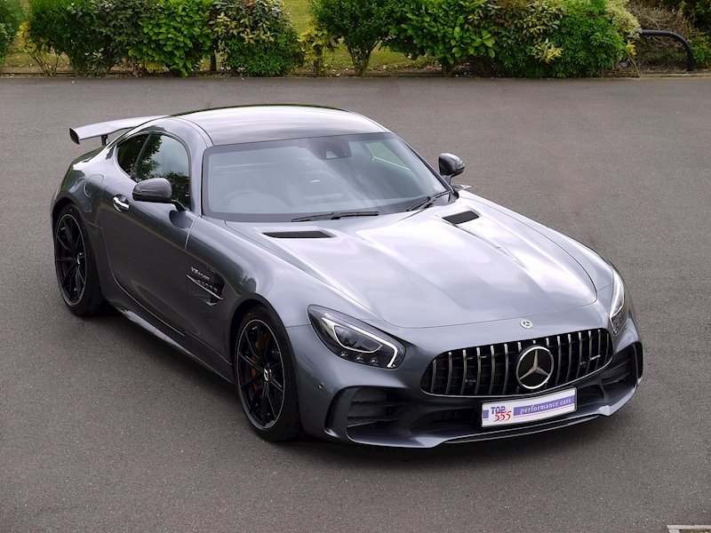 Mercedes AMG GT R (Saving On List Price) - Large 0